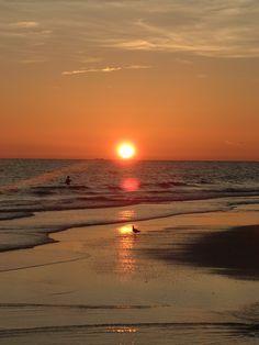 Ahhh....Anna Maria Island