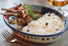 Parsee Orderlies' Mutton Curry @ Monkey Bar, Delhi