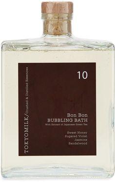 TokyoMilk Dandelion Girl Bubble Bath, 3.8 oz.