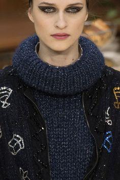 Chanel Clp Bis at Paris Fall 2015 (Details)