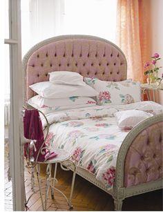 designer's guild bed