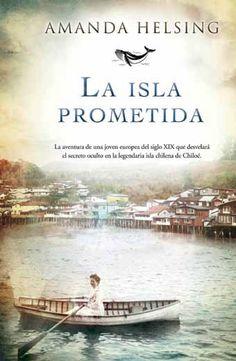 Amanda Helsing - La isla prometida - Libros de Romántica | Blog de Literatura Romántica