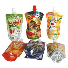 Trust us and make Liquid Bag your one-stop shop for all kinds of liquid bags needs. We reassure that you will never get disenchanted after doing your business with us.