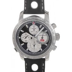 MILLE MIGLIA CHRONOGRAPH - 168995-3002 For more details follow the link: http://www.luxurysouq.com/index.php?route=product/product&product_id=1709
