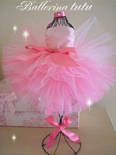 tutu centerpieces | handmade sachets, mannequins,tutus for sweet sixteen,Quinceaneras and ...