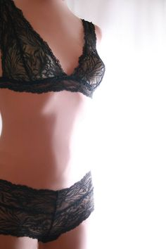 6a97859c8637e soft-cup Bra and Panty in a customized Set    feel free to combine