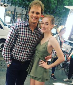 @Regrann from @madisonlintz - In honor of Outlander coming back tomorrow @starz #Outlander #SamHeughan NYC