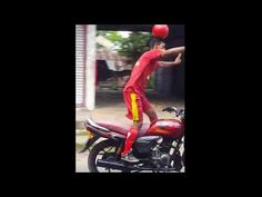 Motor Bike Stunts and skills / Sylhet / Bangladesh https://youtube.com/watch?v=yQvj1UyxAuw