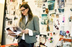 GIRL CRUSH JENNA LYONS