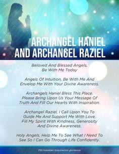 Spiritual Manifestation, Spiritual Prayers, Prayers For Healing, Spiritual Guidance, Prayer For Worry, Archangel Jophiel, Archangel Prayers, Angel Spirit, Bible Verses About Faith