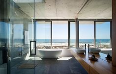 Gavin Maddock Design Studio - House in Dunes