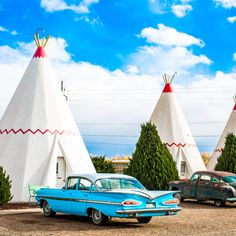 The Coolest Towns Along Route 66 in Arizona                              …