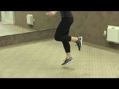 One-Legged Jump Rope Exercises : Exercise & Fitness Tips