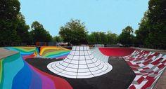 Lugano Skate Park
