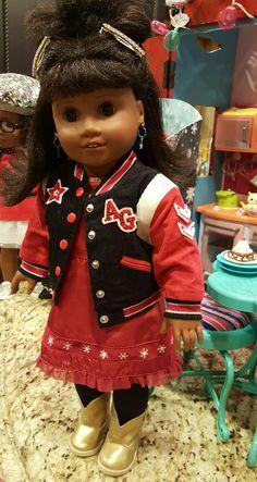 Happy Friday American Girl Brand Doll Fans