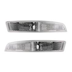 1997 Acura Integra   Description:Turn signal - side marker light assembly  Dimensions:2.80x8.60x15.20   Discount price:$26.95   Fits:1997 acura integra  1996 acura integra  1995 acura integra  1994 acura integra  Color:Clear lens   Part no:402002bl