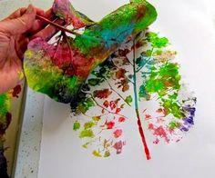 Um blogue sobre educação de infância e educadores.