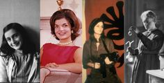 Are you smart enough to identify all of the iconic women in these photos?