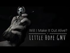Will I Make It Out Alive? | Little Hope GMV - YouTube Will Poulter, Dark Pictures, The Darkest, Music Videos, Actors, Songs, Youtube, How To Make, Movie Posters
