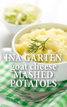 Barefoot Contessa Ina Garten shared some of her time-saving meal ideas from Make It Ahead, like an Apple Chutney Recipe and Goat Cheese Mashed Potatoes. http://www.recapo.com/today-show/today-show-recipes/today-ina-garten-apple-chutney-recipe-goat-cheese-mashed-potatoes/