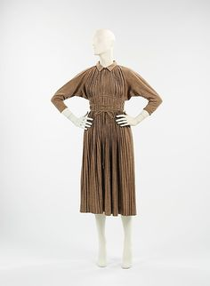 Dress - 1949 Clare McCardell
