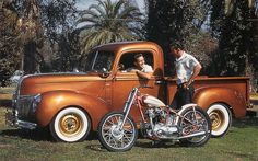 60's custom cars choppers | Questions about the early 60's - The Jockey Journal Board