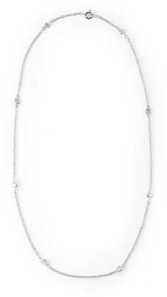 Fantasia By The Yard Necklace, 16