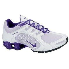 4242ecc34b93bf Buy Shox Navina SI - Womens - Violet Frost Electric Purple White Black from  Reliable Shox Navina SI - Womens - Violet Frost Electric Purple White Black  ...