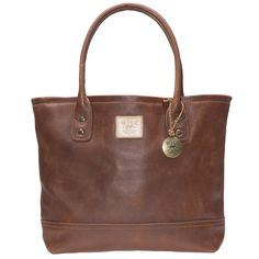Will Leather Goods Will Leather Goods Leather Everyday Tote