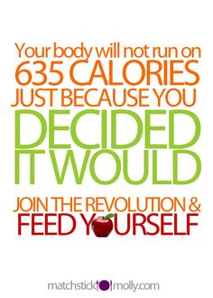 Eating under 1200 calories, is actually sabatoging your weight loss efforts.. your metabolism will come to a screeching hault, and it will store every calorie (may it be healthy or not).. because it thinks you are starving. Eat...  clean and often.. 5 small meals.
