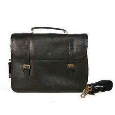 Mulberry Elkington Briefcases Black