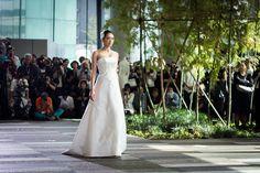 Токийская неделя моды: элегантный шик Hanae Mori, hanae mori manuscrit, wedding, wedding fashion, wedding dress, japanese wedding dress, fashion, japanese fashion, fashion show, yu amatsu
