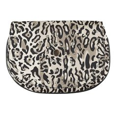 Grace Adele Going-Out-Of-Business HOT SALE: www.kande.graceadele.us Grace Adele Shay Clutch in Ocelot $12 ($28 savings)!