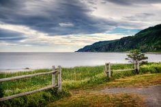 Photo Location Guide: Gaspe Peninsula (Quebec, Canada). Scenic Coastal Drive