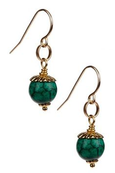 Easy earrings