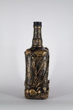 Jim Beam Decorative Bottle Gift for Him whiskey bottle