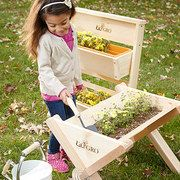 Take a look at the Learn to Grow: Kids' Gardening event on #zulily today!