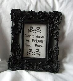 Just found a mothers day gift for my Grandma. (If I had a dime for evertime she threatened this, I could pay someone to make this for me. My Grandma is so special. Halloween Books, Halloween Signs, Halloween 2015, Happy Halloween, Halloween Decorations, Soap Packaging, Christmas Quotes, Brighten Your Day, Love Tattoos