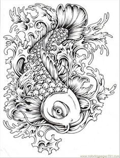 japanese Coloring Pages | ... printable coloring page Japan Concept By Gthc85 (Countries Japan