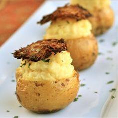 Yukon Gold Triple Threat Potatoes by Jaymee Sire