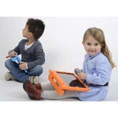 KidsCover Original Air Oranje