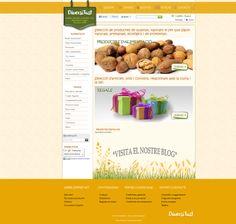 DIVERSITAST Tienda online y blog de productos de alimentación y regalos. diversitast.com