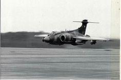 Great picture of a Blackburn Buccaneer