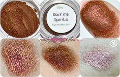 Bonfire Spirits (Fyrinnae)