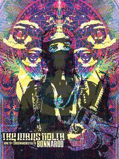 The Mars Volta Rock Posters, Band Posters, Concert Posters, Music Posters, The Mars Volta, The Monkees, Pearl Jam, Jimi Hendrix, Man Humor