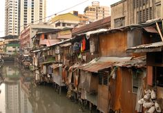 slum houses - Google Search