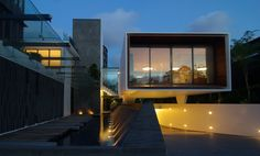 Another staggering view: Dalvey Estate | Architizer
