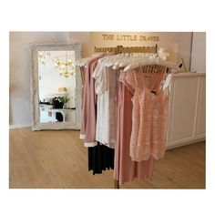Spring arrivals in soft pretty hues from @samanthachanglingerie @eberjey & @shopcosabella!  #blush #pink #taupe #loungelife #tldfairhope