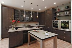 The search for the perfect kitchen | Photo credit: Bob Narod