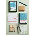 Undefined Stamp Carving Kit